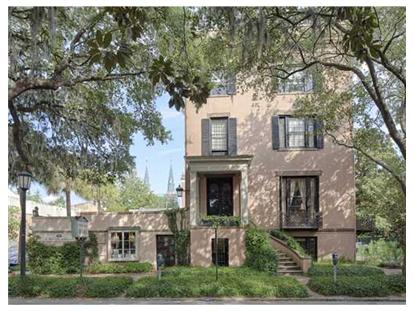 326 BULL Street Savannah, GA MLS# 114407