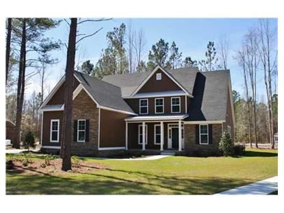 200 Blandford Way  Rincon, GA MLS# 114734
