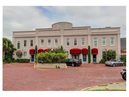 210   West Bay Street Savannah, GA MLS# 114874