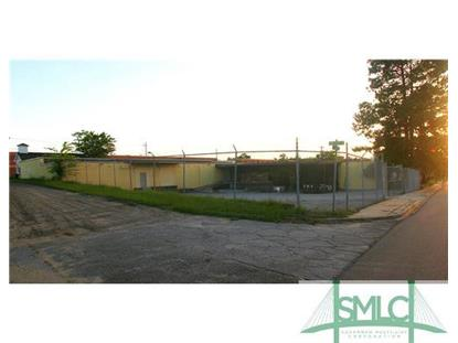 611 W Jones Street Savannah, GA MLS# 115093