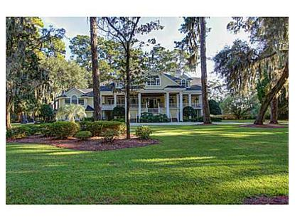 2120 TURNERS ROCK Road Savannah, GA MLS# 115287