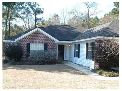 Address not provided Pooler, GA 31322 MLS# 119185
