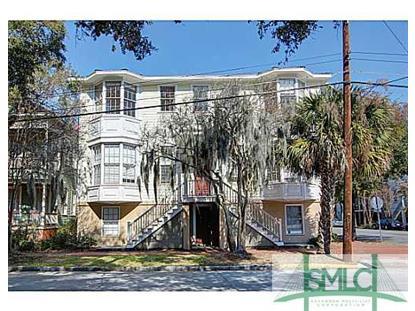 204 W Gwinnett Street Savannah, GA MLS# 119400