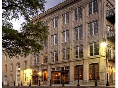 5   WHITAKER (UNIT 205) Street Savannah, GA MLS# 120776