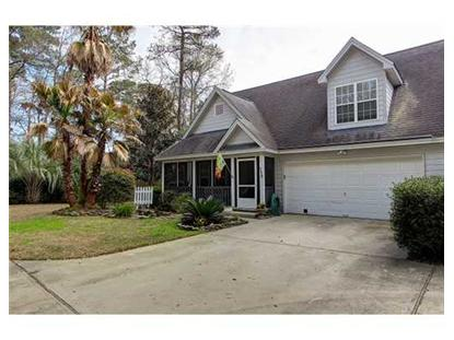 112 ISLAND CREEK Lane, Savannah, GA