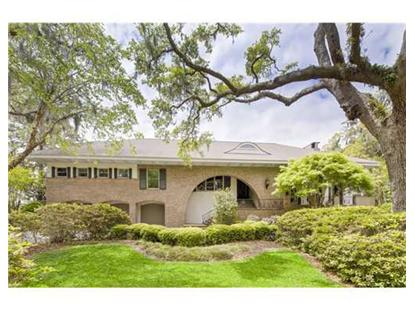 13 LOG LANDING Road Savannah, GA MLS# 122025