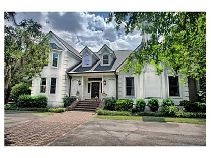 1822 WILMINGTON ISLAND Road Savannah, GA MLS# 122582