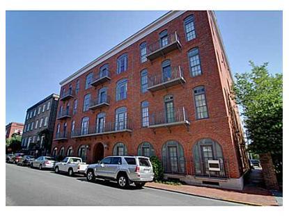 316   East STATE Street Savannah, GA MLS# 122628