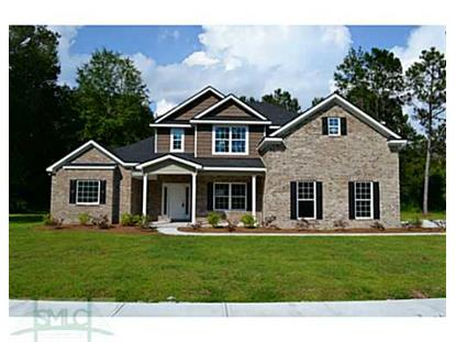 113 BLANDFORD Crossing Rincon, GA MLS# 122629