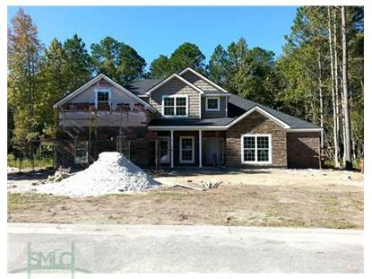 153 BLANDFORD Crossing Rincon, GA MLS# 122729