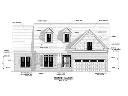 123 MEADOWLANDS Drive Rincon, GA MLS# 123100