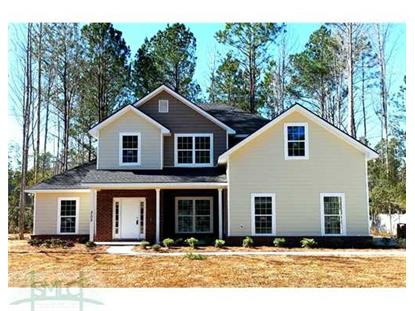 202 BLANDFORD Way Rincon, GA MLS# 123313