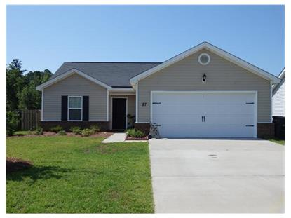 Address not provided Pooler, GA 31322 MLS# 123877