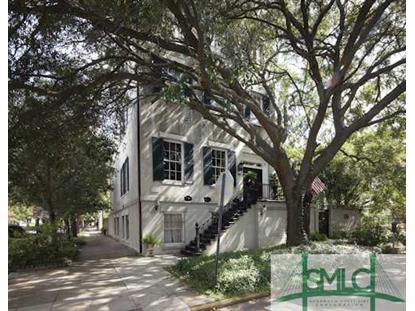 124 West Gaston Street Savannah, GA MLS# 124422