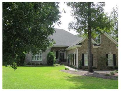 45 Woodchuck Hill Road Savannah, GA MLS# 125307