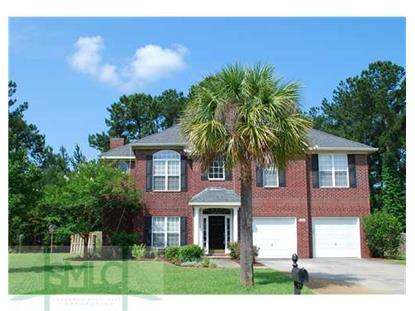 Address not provided Pooler, GA 31322 MLS# 125440