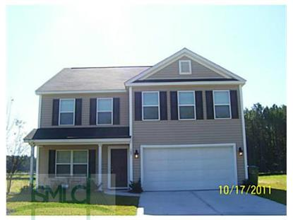 Address not provided Pooler, GA 31322 MLS# 125503