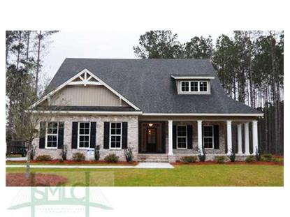 112 SWEETWATER CIR  Rincon, GA MLS# 125508