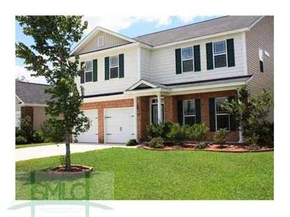 Address not provided Pooler, GA 31322 MLS# 125574