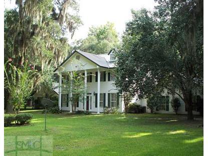 1143 Dean Forest Road Road Savannah, GA MLS# 125811
