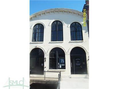 38   East Bay Street Savannah, GA MLS# 126146