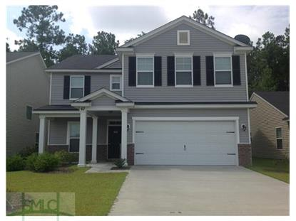 Address not provided Pooler, GA 31322 MLS# 126295