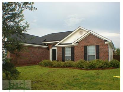 Address not provided Pooler, GA 31322 MLS# 126492