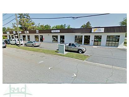 6409 ABERCORN Street Savannah, GA MLS# 126739