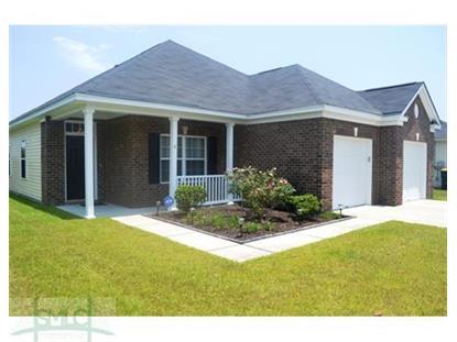 Address not provided Pooler, GA 31322 MLS# 127173