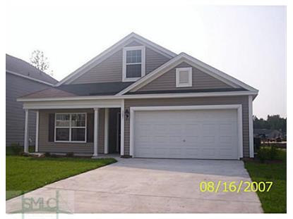 Address not provided Pooler, GA 31322 MLS# 127401