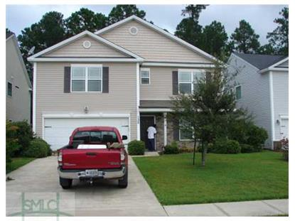 Address not provided Pooler, GA 31322 MLS# 127744