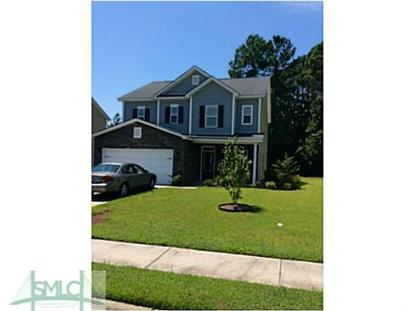 Address not provided Pooler, GA 31322 MLS# 127790