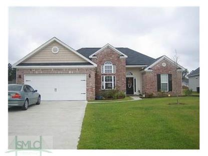 Address not provided Pooler, GA 31322 MLS# 128093