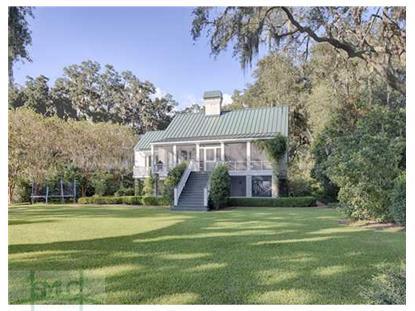 31 A Island Drive Savannah, GA MLS# 128211