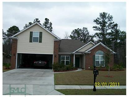 Address not provided Pooler, GA 31322 MLS# 128595