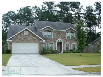 Address not provided Pooler, GA 31322 MLS# 129415
