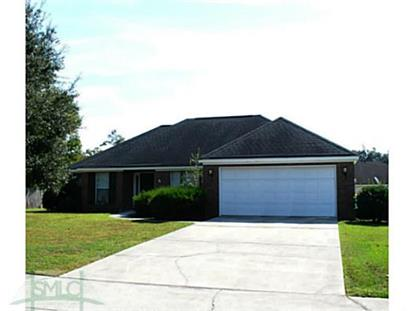 Address not provided Pooler, GA 31322 MLS# 129499