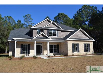 217 Blandford Way Rincon, GA MLS# 129638