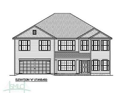 414 KEIFFER Drive Rincon, GA MLS# 129770