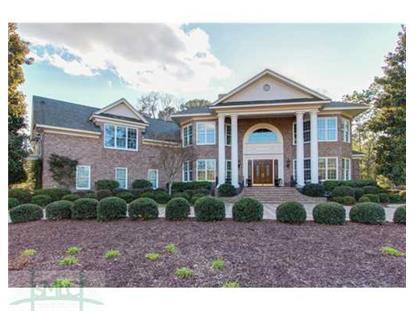 1 Myrtlewood Drive Savannah, GA MLS# 129881