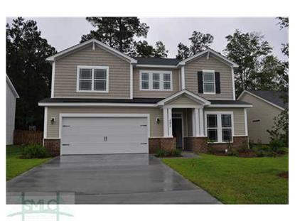 Address not provided Pooler, GA 31322 MLS# 129963