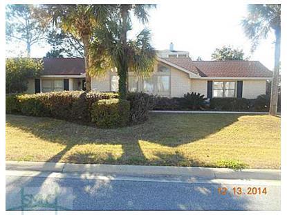 5017 Riverside Drive Brunswick, GA MLS# 130340