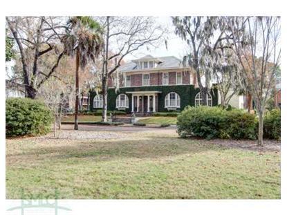 3402 Abercorn Street Savannah, GA MLS# 130422