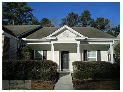Address not provided Pooler, GA 31322 MLS# 130486