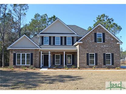 114 Blandford Crossing Rincon, GA MLS# 130675
