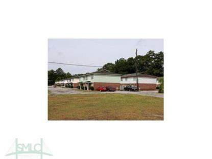 4805 Augusta Road Savannah, GA MLS# 131344