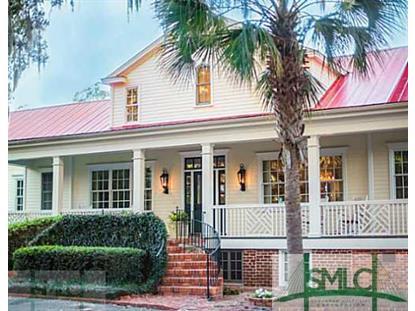1540 Wilmington Island Road Savannah, GA MLS# 131439