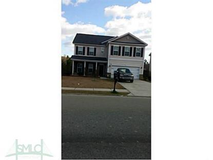 Address not provided Pooler, GA 31322 MLS# 132275