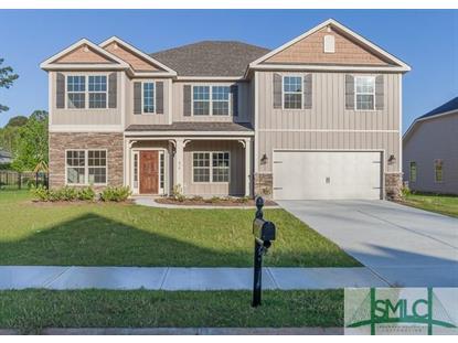 414 Keiffer Drive Rincon, GA MLS# 133452