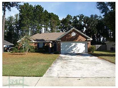 Address not provided Pooler, GA 31322 MLS# 134003